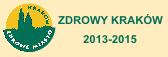 Zdrowy Kraków 2013-2015