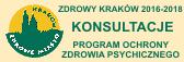 Program Ochrony Zdrowia Psychicznego 2016-2018