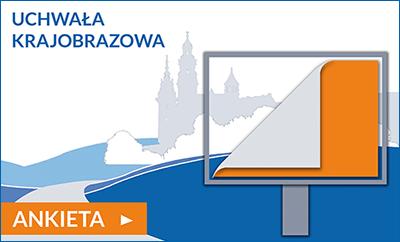 ankieta dotycząca reklam w Krakowie