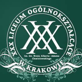 Strona główna XXX Liceum Ogólnokształcące- Biuletyn Informacji Publicznej  Miasta Krakowa - BIP MK
