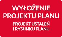 Strona - Projekt planu, projekt ustaleń