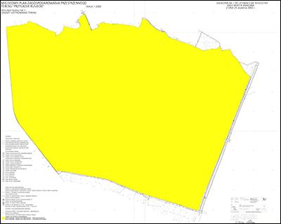 Rysunek planu w pdf