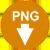 dokument graficzny png